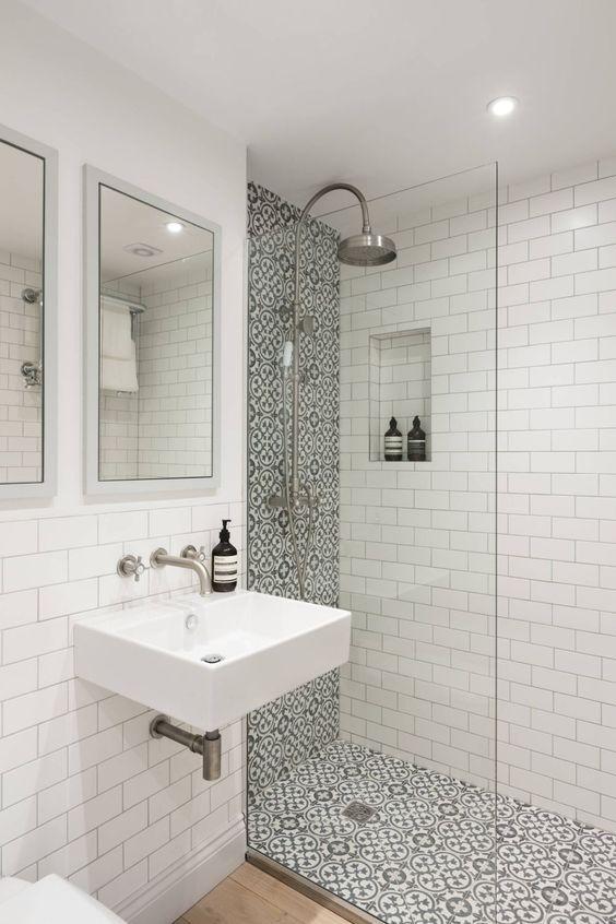 Badkamer Betegelen Bouw Renovatie